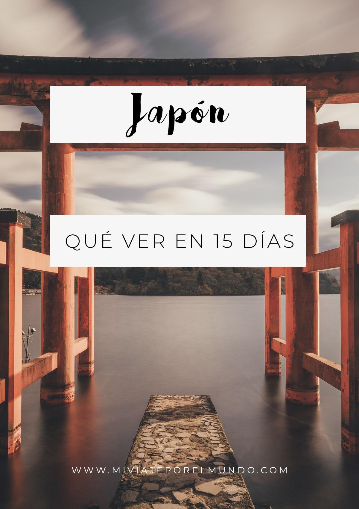 que-ver-en-japon-en-15-dias