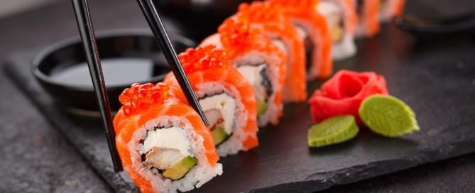 Qué comer en Japón 1