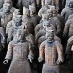 Qué ver en Xi'an y cómo visitar el Ejército de Terracota. Guía Rápida