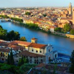 Qué visitar en Verona en un día. [Incluye recomendación de hospedaje]