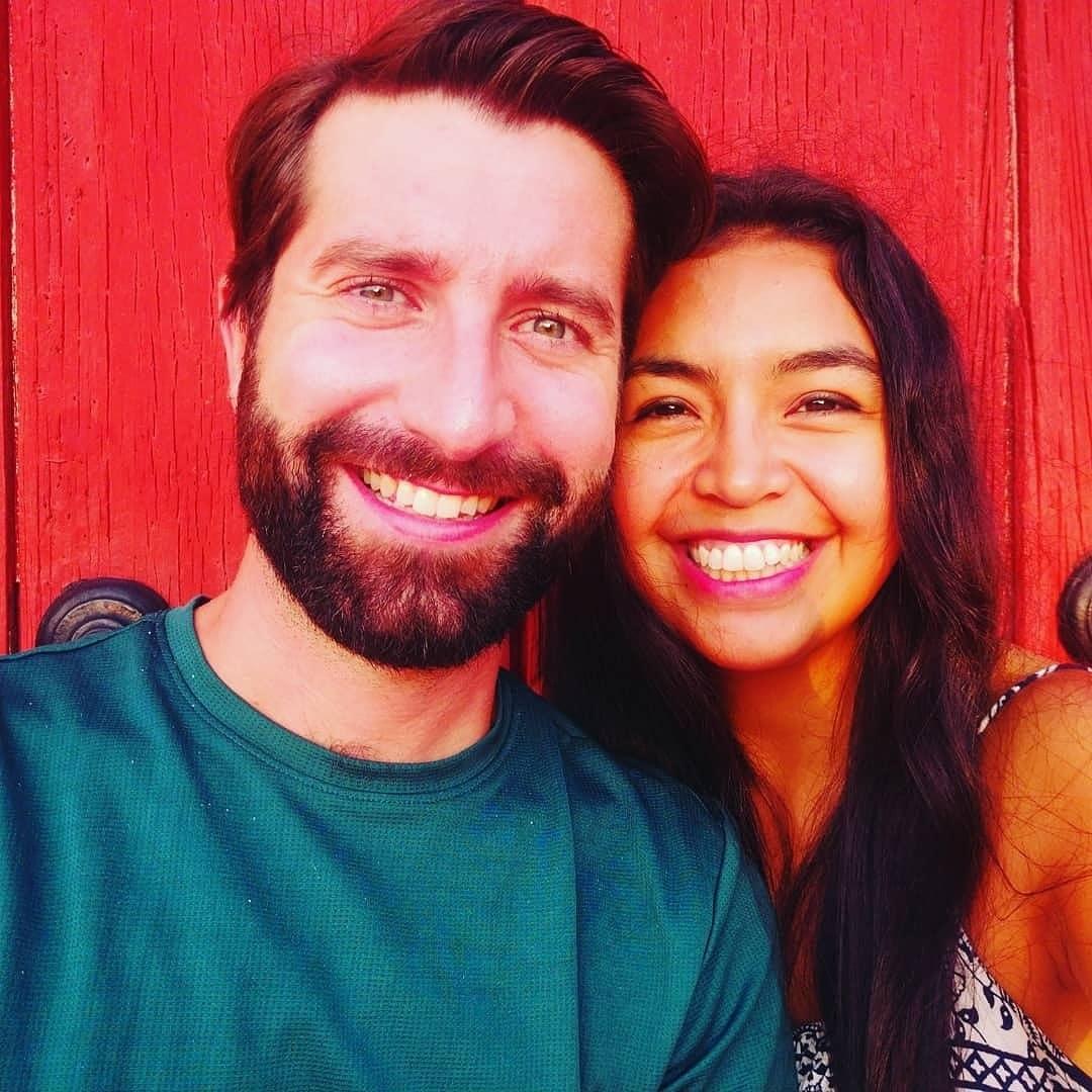 Tania y Jose