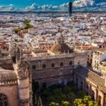 Qué ver en Sevilla en 3 días [Incluye mapa y opciones de hospedajes]