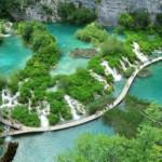 Visitar los Lagos de Plitvice en Croacia, cómo llegar y consejos