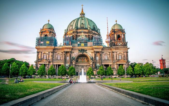lugares que ver en Alemania