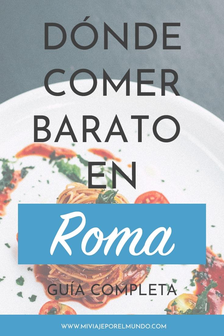 comer-en-roma