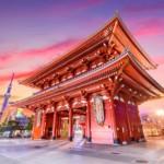 Qué ver en Tokio en 3 días [Incluye mapas y opciones de hospedaje]