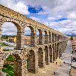 Cómo ir y qué ver en Segovia en un día