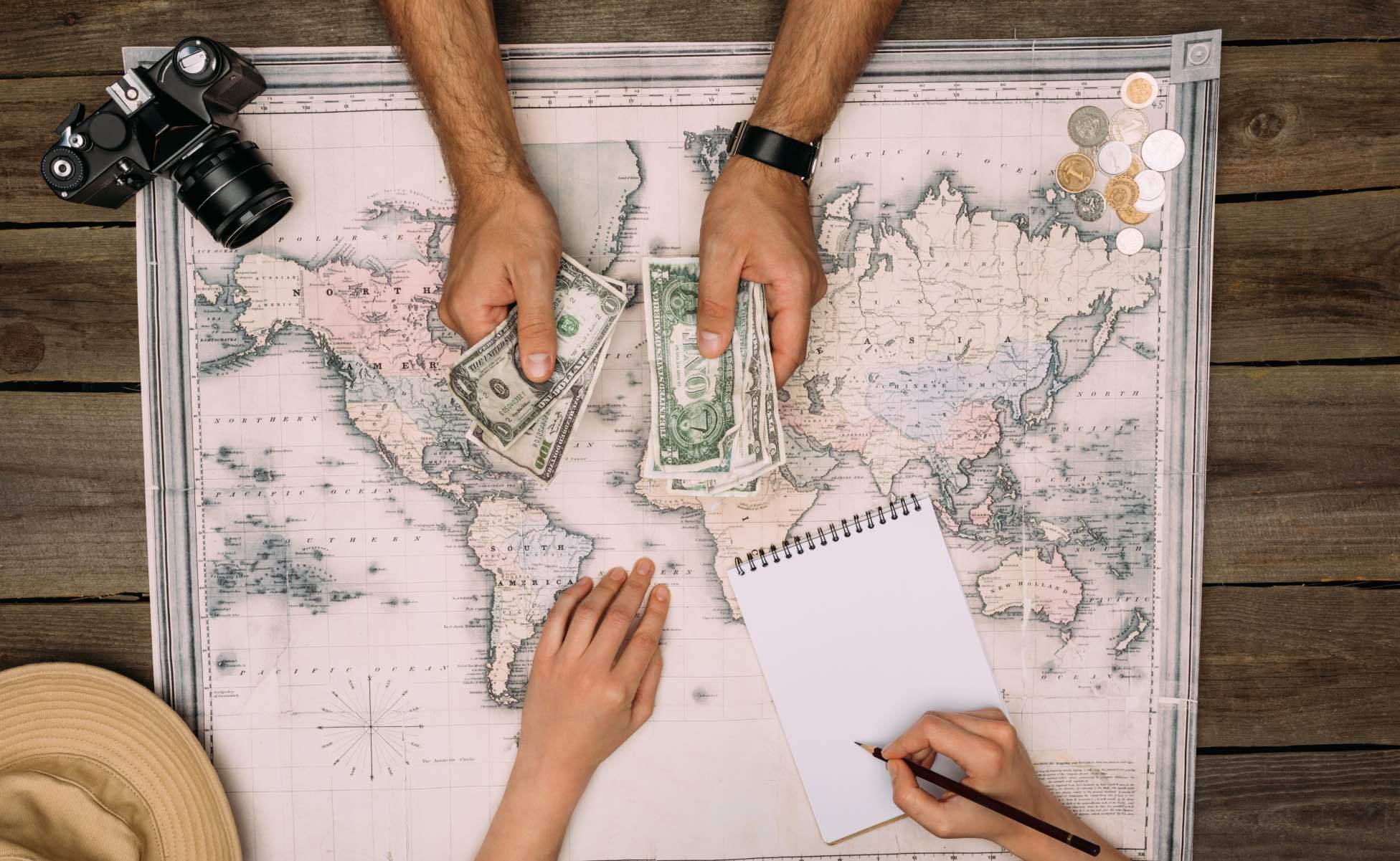 paises baratos para viajar