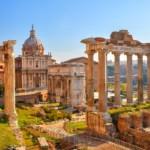 Qué ver en Roma en 3 días [Incluye opciones de hospedaje]