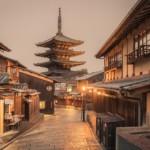 Itinerario Kioto para aprovechar al máximo la ciudad