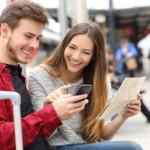 Las mejores Apps para viajar por Europa