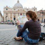 La verdadera diferencia entre un viajero y un turista