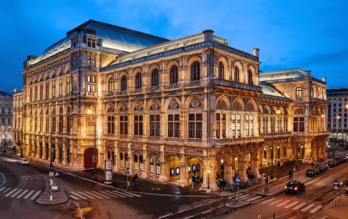 Go City Vienna Pass